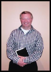 Pastor Terry Fox