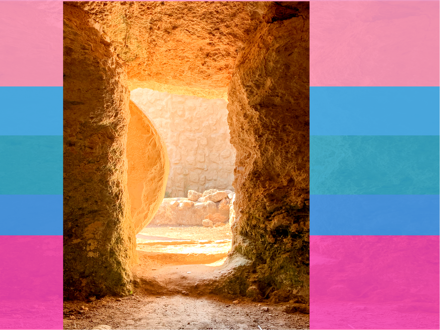 Easter 2021 – Risen To Life